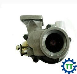 China Garrett Turbocharger T3T4 for Modified car on sale