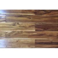 hand scraped tobacco road acacia hardwood flooring