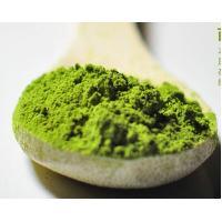 China Sabor original sano orgánico del té del polvo del té verde de Fujian que adelgaza Matcha on sale