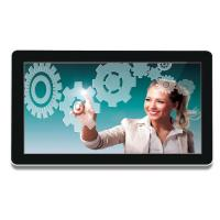 32 inch LED Super Slim All in One IR Touch Screen PC, High Touch Speed