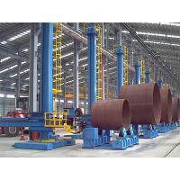 China Manipulateur de soudure utilisé dans la soudure de la tour d'énergie éolienne on sale