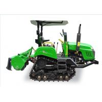 China HST Control Hydraulic Tractor For Dry Land HST AUTO Control Drive Model on sale