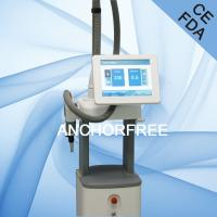 1064nm & 532nm Q-Switched Nd: Yag Laser Tattoo Removal Equipment