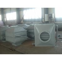 China SUS304 Raw Material Waste Mechanical Heat Recovery Unit For Spin Flash Drying Equipment on sale