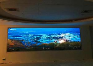China high resolution indoor full color led display P2 Customized size super led screen on sale