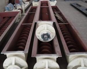 China screw conveyors machine on sale