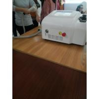 China Comfortable Permanent Hair Removal Laser Machine With 810nm Fiber Coupled Diode Laser on sale