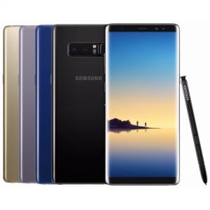 China Samsung Galaxy Note 8 N950FD Dual SIM 6GB 64GB Unlocked Smartphone on sale