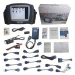 Genuine Xtool PS2 Heavy Duty Truck Professional diagnostic tool with 20% discount price