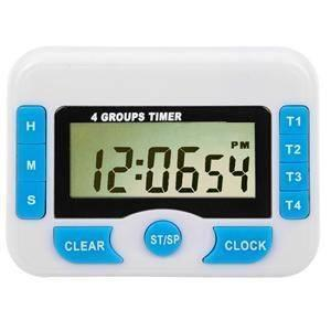 China 4-group-alarm timer on sale