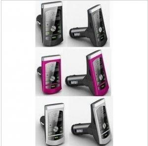 China car mp3 players fm transmitter M338D car audio, mp3 car player on sale