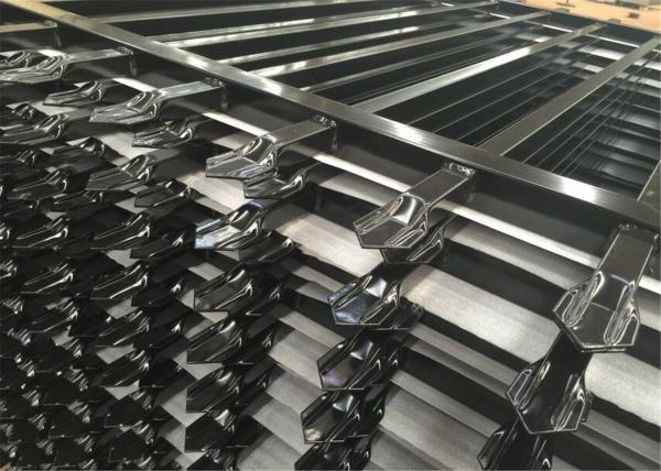 Aluminium Fence Panels Aluminium Slats Aluminum Fence