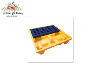 China Professional HDPE PE Spill Containment Decks And Pallets For Petroleum / Chemical supplier