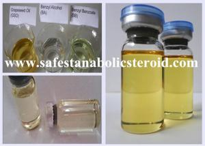 China Safe Organic Steriods Solvents Medical Grade Benzyl Benzoate CAS 120-51-4 on sale
