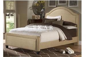 wooden bed sample sleigh king size bed frame for sale modern rh ekar furniture com sell everychina com