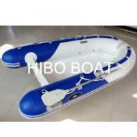 Rigid Inflatable Boat(Rib Boats)