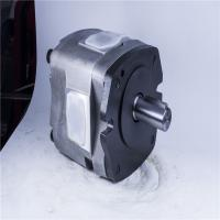 China Nachi hydraulic internal gear pump IPH - 36b-10-80-11 high pressure hydraulic pump on sale