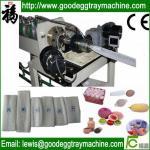 Plastic Expanded EPE Foam Fruit Net Machine