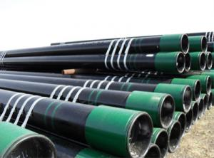 China API K55 Casing Pipe oil and gas tubing and casing pipes on sale