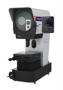 China Diameter 300mm Digital Vertical Profile Projector, Optical Measuring Profile Projector RVP300-1510 on sale