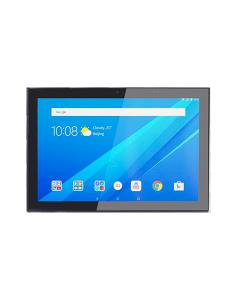 China 10 Inch Android POE Touch Wall Mounted Tablet With Adjustable LED Light For Meeting Room Ordering on sale