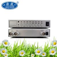 2 Channel Input CCTV Mobile DVR Dual Split Display 720×480 NTSC Resolution