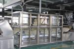 China Practical Automatic Noodle Making Machine With Productivity 2 - 15 Tons / 8 Hour wholesale