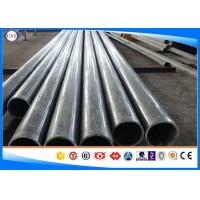 China Alloy Cold Drawn Seamless Steel Tube , Hydraulic Cylinder Pipe 8620 A519 Standard Grade on sale