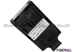 Quality fonte de alimentação dupla do transceptor 5V da fibra ótica do SC do MERGULHO de for sale