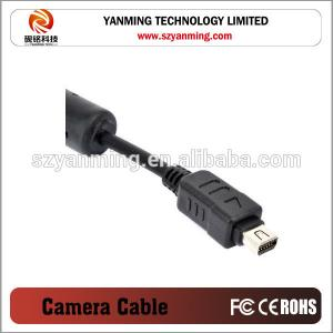 China Digital Camera cable for OLYMPUS on sale