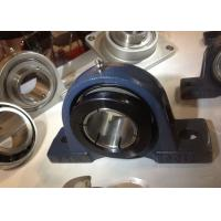 Heavy Duty Pillow Block Bearings SB206 Chrome Steel Bearing With ABEC9