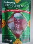 China Cho Yung Tea Smoothie Healthy Slimming To Lose Weight Fast No Diet wholesale