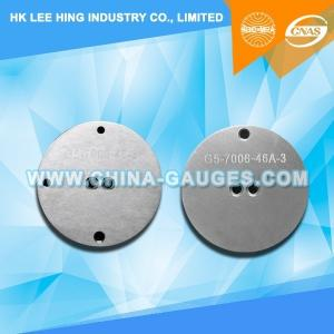 China G5 Go and No Go Gauges of Lamp Cap on sale