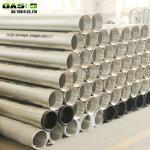 ASTM A312 8 5/8inch Stainless Steel 316L Water Well Casing and Tubing Pipes