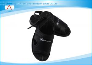 China Unisex Electronic Industry Durable Black ESD Antistatic Safety Shoes For Men on sale