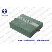 GSM / PCS Dual Band Cell Phone Signal Booster 850MHz / 1900MHz