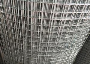 "1/""x1/"" Galvanised Welded Wire Mesh Aviary Rabbit Hutch Chicken Pet Garden Fence"