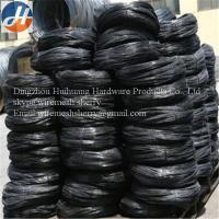 China black annealed tying wire on sale
