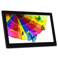 China High Definition Multi Point Cordless Digital Photo Frame With Pre 2.0Mp Camera on sale