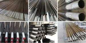 China Fin tubing&finned pipe projects(Wound Type,Extruded Type,Welding Type)in Refrigeration and & Heat exchang Parts on sale