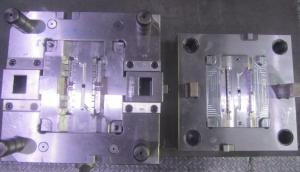 China ABS Precision Injection Mould With PC Side Gate Office Appliance Printer Paper on sale