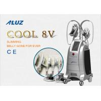 Vertical Anti Cellulite Machine Smart Type Weight Reduction Equipment