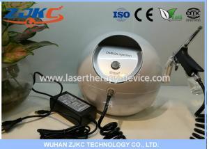 China Skin Rejuvenation Facial Beauty Machine , Professional Oxygen Jet Peel Machine on sale