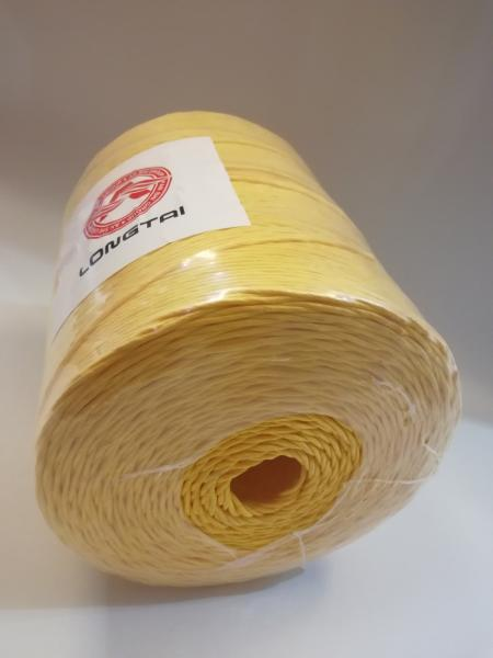 Agriculture Square PP Baler Twine Roll Weight 8kg~10kg / Hay Baling