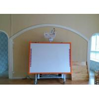 Dual points kids IR board for classroom
