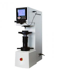 China 8 - 650 HBW half automatic Digital Brinell Hardness Tester BH-3000B Brinell microscopes on sale