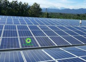 durable ballasted solar mounting systems solar panel flat roof rh solargroundmountsystem sell everychina com