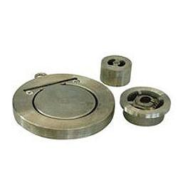 China Lift Wafer Check Valve on sale