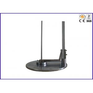 China Laboratory 1 kg Impact Hammer Toys Testing Equipment Diameter 80 mm EN71-1 on sale