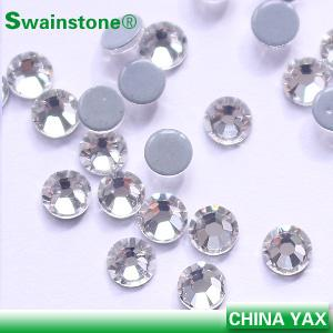 China Wholesale swainstone round 4mm crystal China stone, crystal stone China, China crystal stone on sale